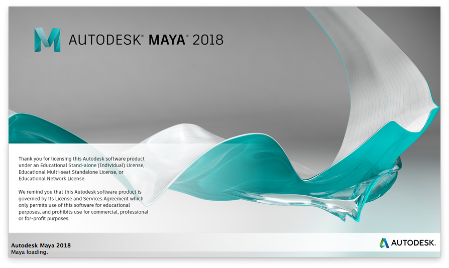 Deploying Autodesk Maya 2018 with Jamf Pro - moof IT